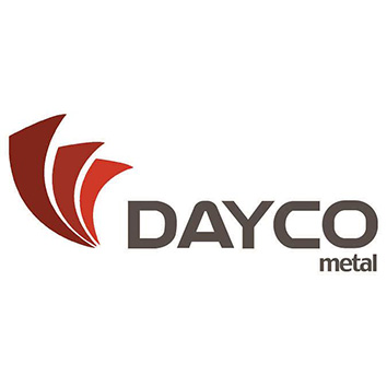 DAY-CO METALtermékek