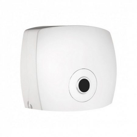 DAYCO Z hajtogatott kéztörlő adagoló ABS műanyag fehér