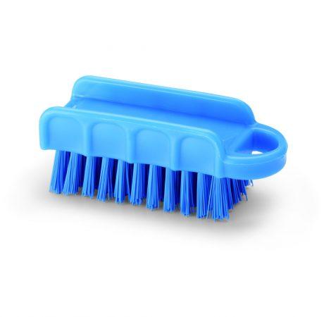 Aricasa higiénikus körömkefe kék 12db/krt