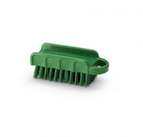 Aricasa higiénikus körömkefe zöld