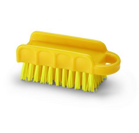Aricasa higiénikus körömkefe sárga