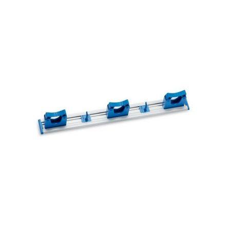 Aricasa eszköz tartó 50cm - 3 tartó + 2 kampó, kék 10db/krt