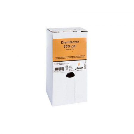 Plum kézfertőtlenítő 85 % 1L bag-in-box