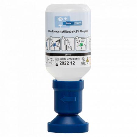 Plum szemöblítő 200 ml PH neutral