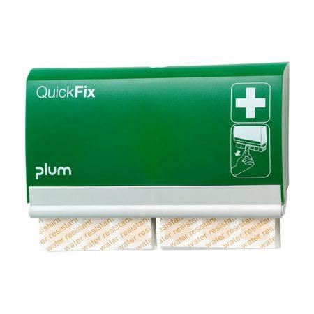 Plum QuickFix ragtapaszadagoló 2 x 45 db vízálló ragtapasszal