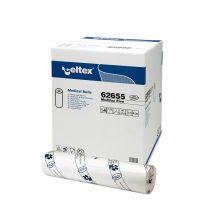 Celtex Medilux Five Orvosi lepdő cellulóz 2 réteg, 50m, 132 lap, 50x34cm, (9 tekercs/karton)