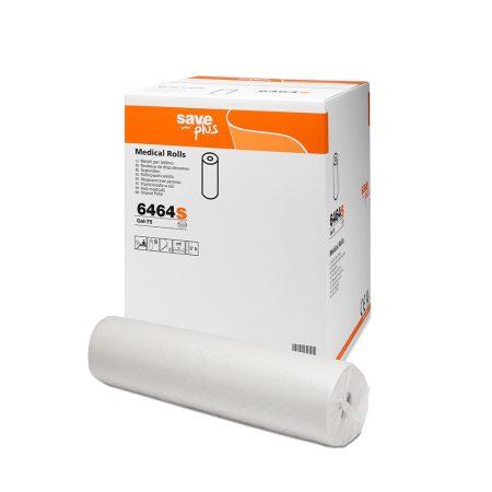 Celtex Save Plus Orvosi lepedő recy, 2 réteg, 50cm, 48m, (9 tekercs/karton)