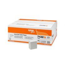 Celtex Save Plus hajtogatott toalettpapír recy 2réteg 11x18cm 36x250lap 40karton/raklap