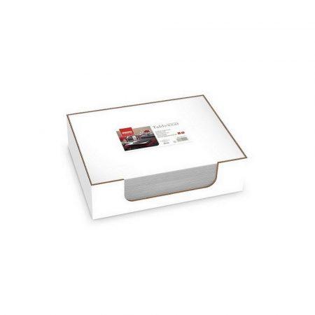 Airlaid tányéralátét fehér 30x40cm 250lap/csg,2csg/kart