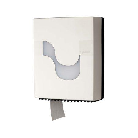 Celtex Megamini Mini toalettpapír adagoló ABS fehér