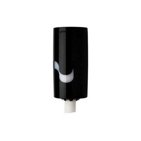 Celtex Megamini Mini tekercses kéztörlő adagoló ABS fekete