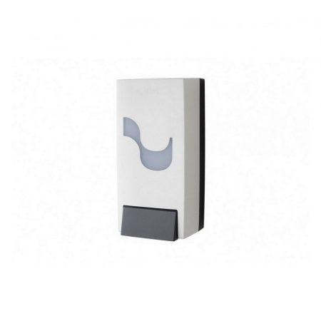 Celtex Megamini szappan adagoló ABS fehér, utántölthető
