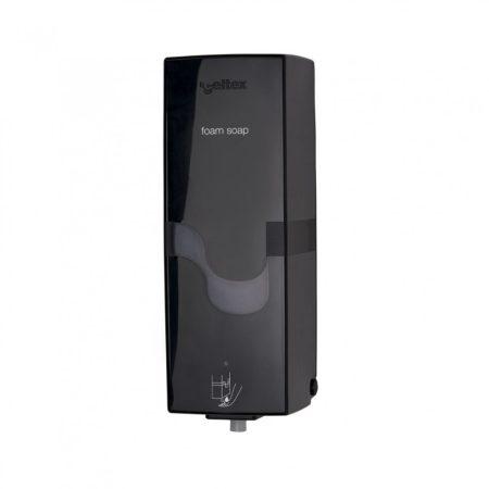 Celtex E control szenzoros habszappan adagoló ABS fekete