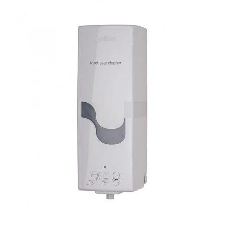 Celtex E control szenzoros wc ülőke fertőtlenítő adagoló ABS fehér