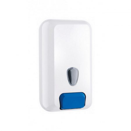 Mar plast Hobelix folyékony szappan adagoló, fehér,  3L, utántölhető