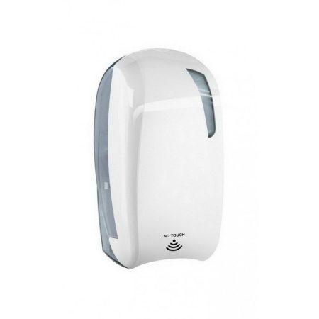Mar plast E-SKIN szenzoros, automata adagoló folyékony szemcsés kéztisztítóhoz 1 literes fehér