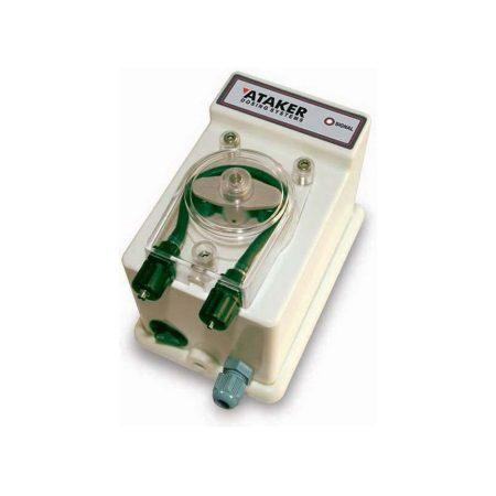 Mosogatószer adagoló (fordulatszabályzóval) 220V mosogatógéphez ATAKER