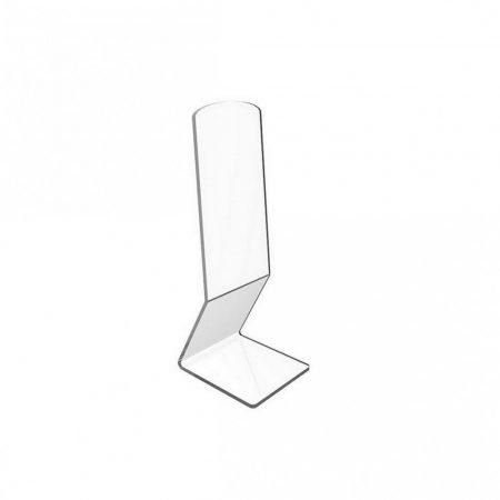 Asztali állvány plexi automata adagolókhoz