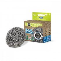 Bonus Inox Maxi spirál fém súroló, fémdörzsi 30g-os