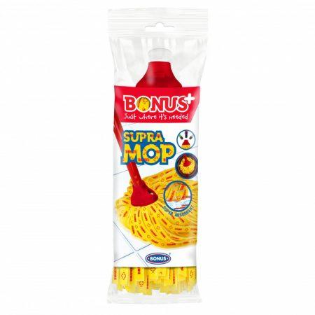 Bonus Supramop sárga felmosófej 100g