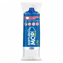Bonus PRO SoftMOP Extra kék felmosófej 160g