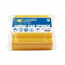Bonus Jumbo autószivacs 1/1 15db/gyűjtő