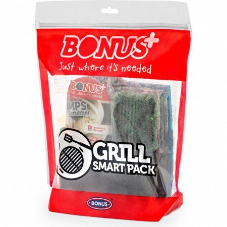 Bonus Grill Smart Pack