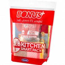 Bonus Kitchen Smart Pack, 10 csomag / kisgyűjtő, 63 kis gy./karton