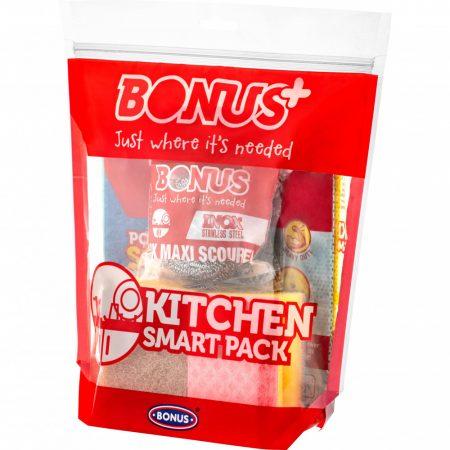 Bonus Kitchen Smart Pack