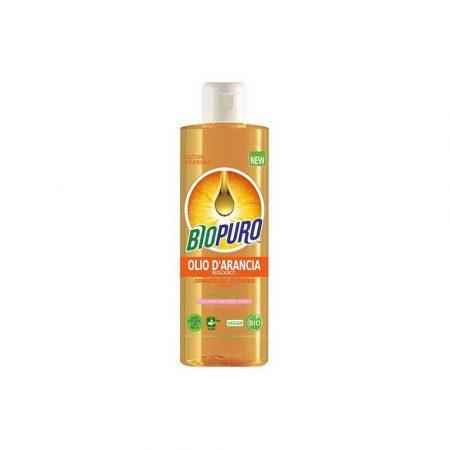 Biopuro narancsos tisztító 300ml