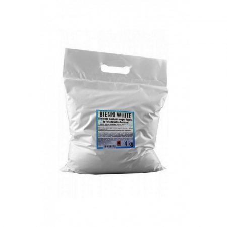 Bienn White mosópor 4 kg