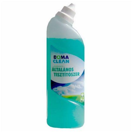 Doma általános tisztító 0,75 literes 10db/zsugor