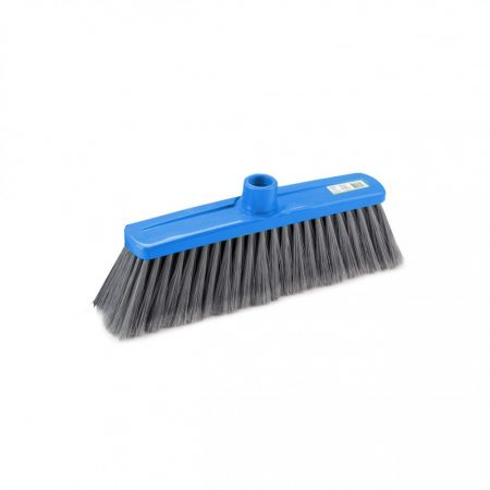 Partvis fej műanyag kék