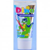 Dino gyerek fogkrém 50ml-es (12db/doboz)