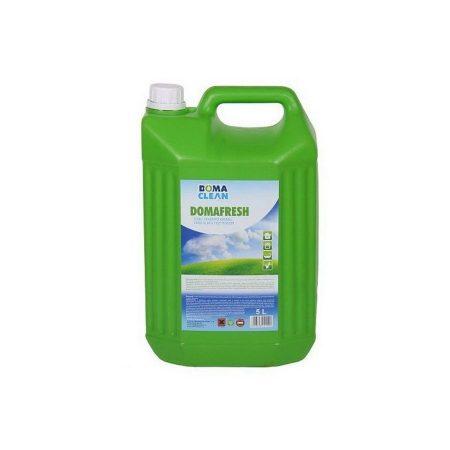 Domafresh fertőtlenítő tisztítószer 5 literes