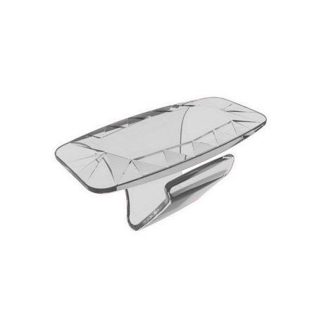 Diamond illatosító, loncvirág (fehér) (10 db/doboz, 10 doboz/karton)