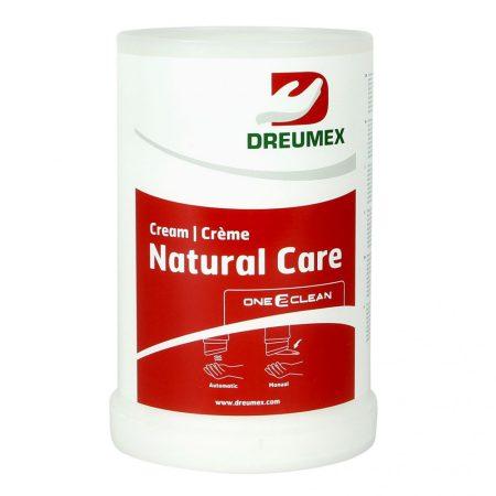 Dreumex Natural Care One2Clean munkavégzés utáni kézkrém 1,5l