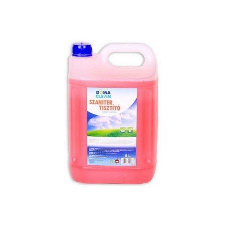 Doma szaniter tisztító 5 literes