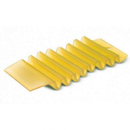 HANGAIR illatosító, MANGÓ (sötét sárga) 20 db/doboz, 10 doboz/krt