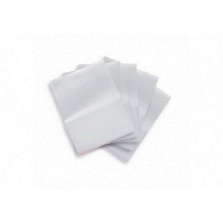 Infibra adagolós szalvéta 17x17cm 1réteg cellulóz 250lap/csg 8csomag/doboz