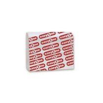 Infibra Easy One adagolós szalvéta 2 réteg, 16x27cm, cellulóz, 170 lap/csomag, 36 csomag/karton