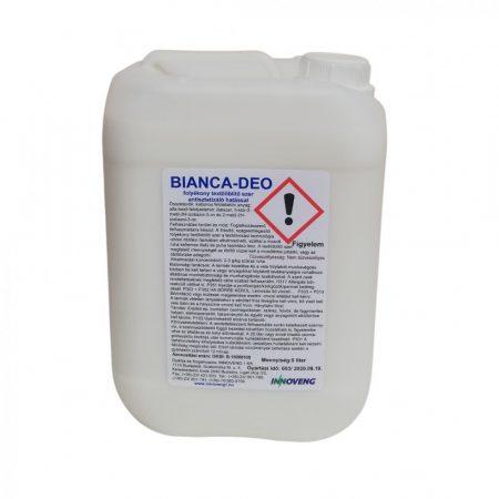 BIANCA DEO textílöblítő 5L