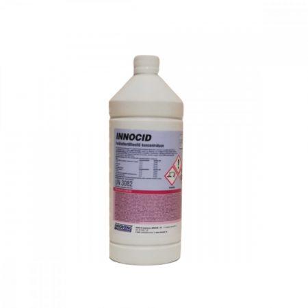 INNOCID eszköz- és felületfertőtlenítő koncentrátum 1L