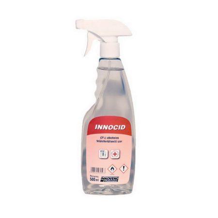 INNOCID 3% eszköz- és felületfertőtlenítő oldat 0,5L