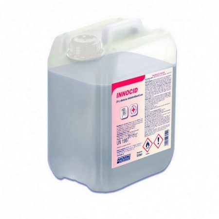 INNOCID 3% eszköz- és felületfertőtlenítő oldat 5L