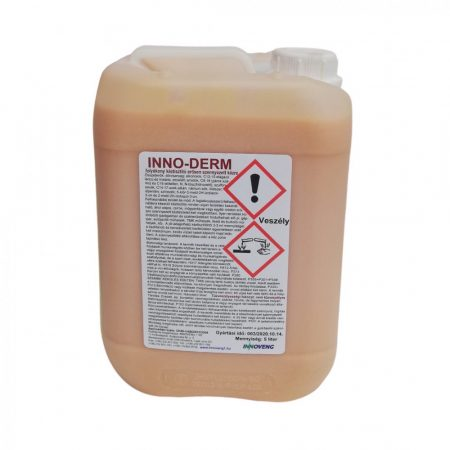 INNO-DERM kéztisztító 5L