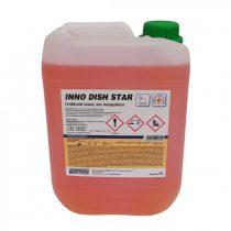 INNO-DISH STAR fertőtlenítő hatású mosogatószer 5L