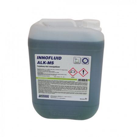 INNOFLUID ALK-MS kézi mosogatószer 5L