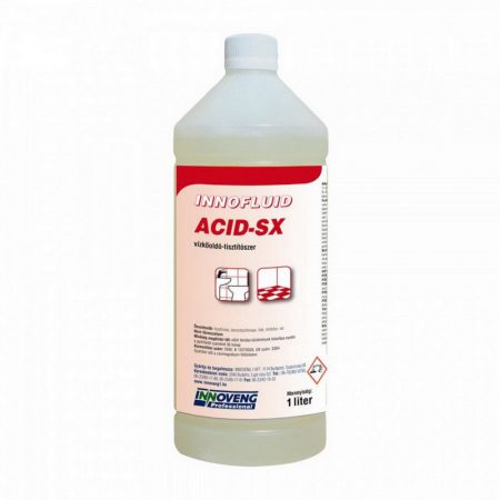 INNOFLUID ACID-SX 1L 10db/kart
