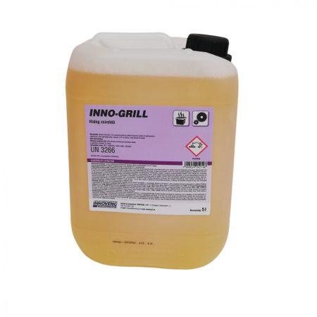 INNOFLUID GRILL hideg zsíroldó 5L